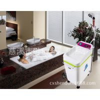 家用移动洗澡机 智能洗澡机 无需安装 可OEM