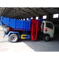 开原市采购东风小型挂桶垃圾车现货15897612260