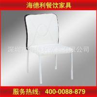 【厂家生产】白色简约大方餐椅 宜家餐椅 餐厅专用椅子 厂家直销