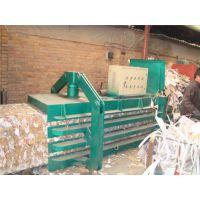 河南知名打包机协力小型废纸打包机价格