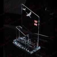 供应新款亚克力白沙烟展示架,有机玻璃展示架
