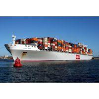 中国珠海到加拿大温哥华港货运代理公司坤鑫专线整箱散货拼箱海运多伦多,蒙特利尔MONTREAL