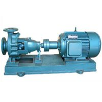 IH、IS、IR型标准流程泵、清水泵、热水泵