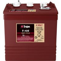 银川邱健电池T-145 -105 T-125 T-875 经销商专卖/质保三年