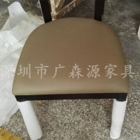 厂家直销新款实木时尚餐椅客厅家具 简约可定制实木椅子现货批发