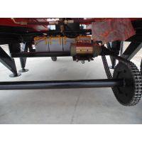 移动式高空作业平台 辅助自行走升降机 四轮移动式升降台