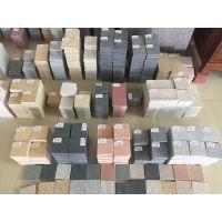 厂家供应各种规格和颜色的生态石以及人造花岗岩还有仿石PC砖
