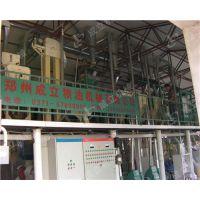 玉米加工机械的作用|玉米加工机械|成立粮油