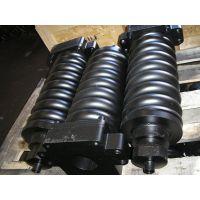 供应CAT卡特320、330、345、336 涨紧油缸涨紧弹簧底盘件四轮一带配件