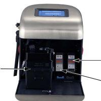 山东纸制品湿巾喷码机卫生用品消毒液励硕日期批号喷码机