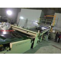 双螺杆生产线_双螺杆片材挤出机_双螺杆片材生产线