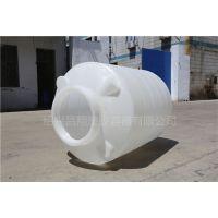 绍兴昌翔0.5吨小型家用房顶续水塑料水塔全新pe低密度聚乙烯