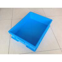 买塑料箱到苏州恒江塑料专业生产周转箱物流箱防静电箱等