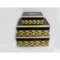 厂家热三销套礼品盒 马口铁罐铁盒 金属罐Tin box Tin cans Made in china