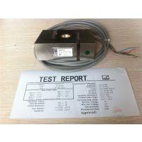 德国HBM传感器SP4MC3MR单点称重传感器