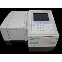 供应二手9成新日本岛津UV-1800分光度计 可见分光光度计