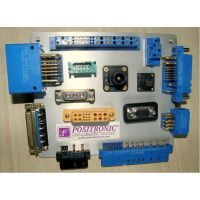 POSITRONIC美商宝西infinity无限系列电源连接器MMIP12W12M3N0A1