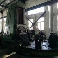 二手5米滚齿机武汉重型机床厂产