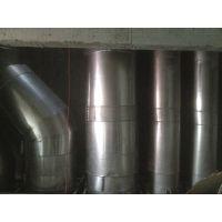 贵州不锈钢烟囱,上海俊河不锈钢烟囱,贵州不锈钢污衣井