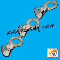 供应直径6.3、10、10.3接线端子、冷压端子、线耳端子,地环端子