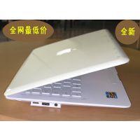 苹果笔记本电脑,14寸超薄全新双核