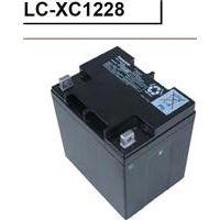 松下LC-XC1228供应松下蓄电池
