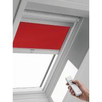 威卢克斯天窗配件 美式平顶室内全遮光太阳能动力窗帘dsc图片