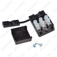 卡扣式接线盒 端子接线盒 灯具接线盒 塑料接线盒 防尘保护盒
