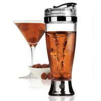 自动搅拌咖啡杯带盖马克杯电动奶昔杯个性创意奶牛杯子熊猫牛奶杯