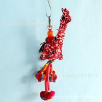 特价直销 个性创意长颈鹿挂件 时尚民族风包包挂件 挂饰
