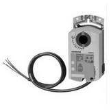 供应西门子 GEB332.1E 15NM旋转风阀执行器 无弹簧复位 带一个电位计