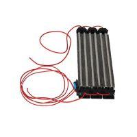 我公司供应优质汽车空调用PTC加热器