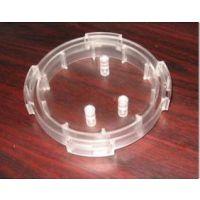 中山市小马透明手板模型、CNC塑料模型 中山CNC手板打样 亚克力模型