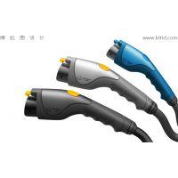 供应工业设计——交流充电枪
