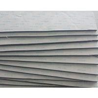 利鑫源供应EPDM海棉密封条 橡胶发泡条 进口PORON泡棉
