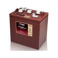 邱健适用于高尔夫车辆的铅酸电池T-105型号及规格