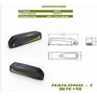 2016年 48V8A/新款水壶包电动车锂电池