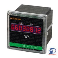 单相/三相有功电能表 数显电能表 智能电能表