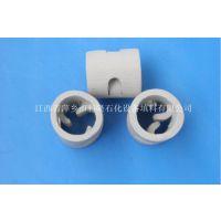 萍乡科隆陶瓷鲍尔环填料生产厂家 陶瓷鲍尔环标准