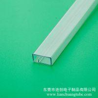 耐压性强FPC排针排母封装管 各种规格FPC塑料吸塑管 低价促销