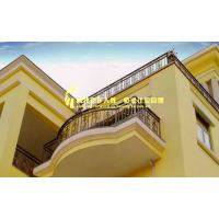 广东阳台栏杆,东莞恒业护栏专业生产铝合金阳台栏杆,木纹色阳台栏杆,古铜色阳台栏杆,室外栅栏,室内楼梯