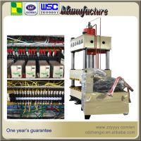 供应正西液压315吨厨卫水槽拉伸成型专用液压机定制