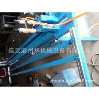 供应连云港州华亚克力PVC各种塑料板材无毛刺裁板机