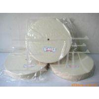 【常州翼发厂家直销】羊毛毡抛光盘轮10-50mm,高密度,纯进口