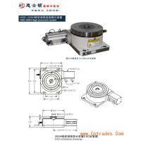 防水型气动分度盘 气动回转工作台 气动分割器