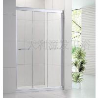 铝合金三门全活趟门浴室门 厂家直销安全可靠