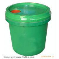 山东济南供应兽药塑料包装桶 10L圆桶