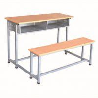 热销 学生升降课桌椅 儿童课桌椅 双人课桌椅 课桌椅厂家批发