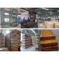 供应成套1800T重组木压机设备-青岛国森
