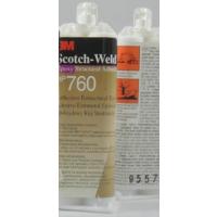 3M耐高温胶水 3MDP760胶水(
